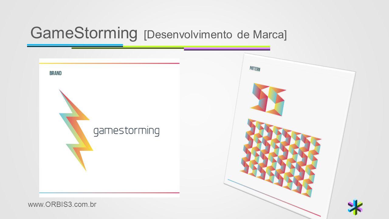 GameStorming [Desenvolvimento de Marca]